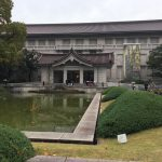 How to enjoy Tokyo national museum