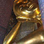 タイバンコクの観光地ワット・ポーについて