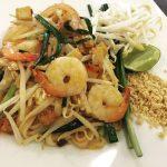 タイのバンコクで観光旅行で来た時に食べるタイ料理はおいしいの?