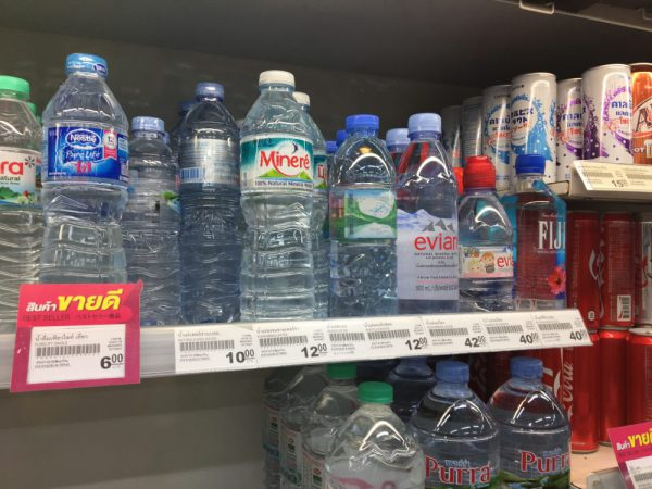 タイ・バンコクの食べ物の値段(物価)2019年と屋台の相場 ...