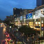 バンコクのタクシーの安全な乗り方や運賃や相場をご紹介します