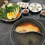 タイ・バンコクでタイスキおすすめの食事(MKレストラン)