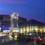 タイ・バンコクで観光旅行の際はマッサージ店に行ってみよう!