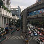 タイのバンコクへ旅行の際に使えそうなタイ語