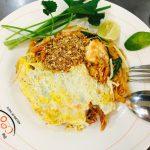 タイでタイ料理を食べる時に日本と違う食文化についてご紹介します
