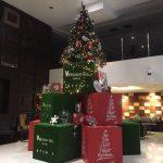 タイのクリスマスパーティー・日本と違う所
