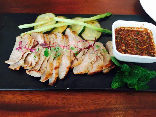 タイ料理と麺料理でおすすめの店~The Hen and The Egg~