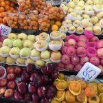 タイで観光旅行に来たら果物がおすすめ!