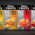タイでおすすめな食べ物のお土産ティー&フルーツ・TEA & FRUITSをご紹介