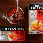 I recommend the TEA & FRUITS, good for souvenir or gifts in Thailand.
