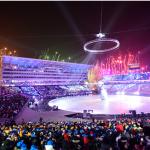 平昌オリンピック始まりましたね!2018・開会式とフィギュアスケート