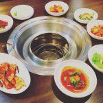 バンコクの韓国焼肉レストランでおすすめのトンイ@スクンビットプラザ
