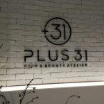 バンコクの美容院でおすすめなPLUS31プロンポンです