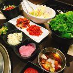 バンコクの韓国焼肉レストランでおすすめのThe Tongkeun-Gui Korean BBQ