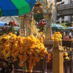 タイ・バンコク女子旅パワースポット巡りとおすすめスイーツ