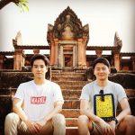 タイのユーチューバーで人気のでいぜろバンコクで好きな動画7個紹介します