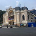 ベトナム・ホーチミン観光旅行・タイ・バンコクと比較