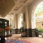 ベトナム・ホーチミンでおすすめホテル・シャーウッドレジデンス