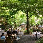 バンコクでおしゃれなレストランでおすすめのThe Gardens of Dinsor Palace