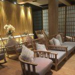 バンコクの湯の森温泉/Yunomori Onsen& Spaに行ってきたよ