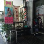 バンコクのネイルサロンでおすすめのゲーガイ@プロンポン