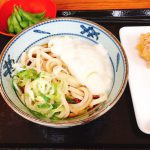 タイで旅行中に体調不良・風邪の時に便利な日本食チェーン店・うどん