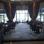 タイ・バンコクの高級ホテルペニンシュラバンコクで非日常体験