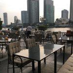 バンコクのアフタヌーンティーで人気のマンダリンオリエンタルへGO!