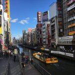 大阪が外国人観光客に人気だと思う理由を考えてみました