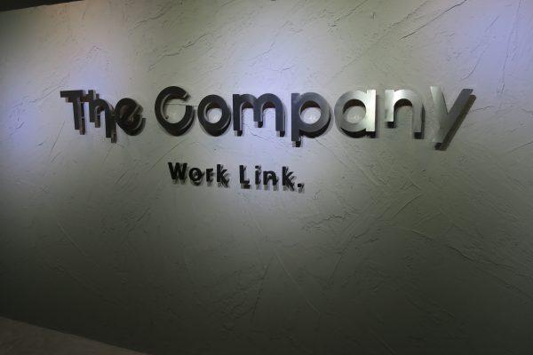 バンコクの貸しオフィスthe company Bangkok