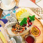 チェンマイで観光旅行におすすめのカフェとホテル
