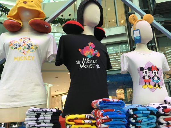 バンコクでディズニーイベント@キングパワー