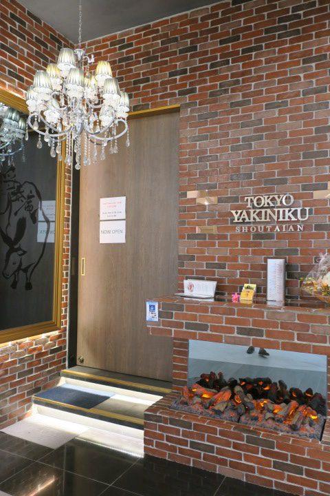 バンコクで高級な日本食レストラン・ホテルニッコーバンコク将泰庵がオープン!