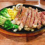 バンコク・プラカノンの和牛ステーキ三休が安くておいしい!
