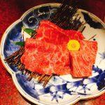バンコクで高級な日本食レストラン・ホテルニッコーバンコク将泰庵がオープン!ランチ